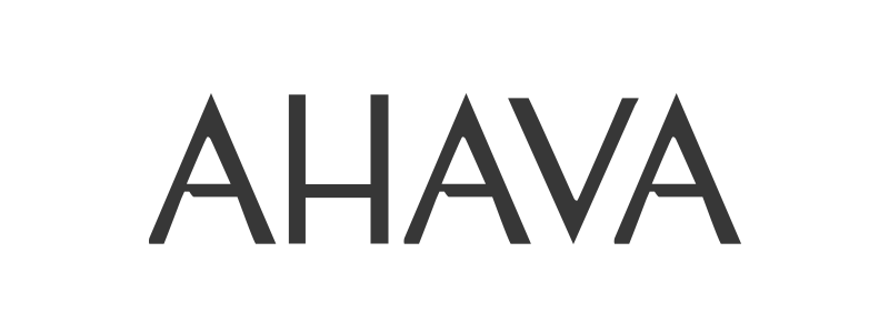 AHAVA — Active dead sea minerals